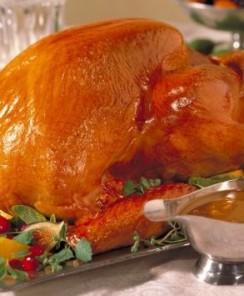 Thanksgiving – No Classes!