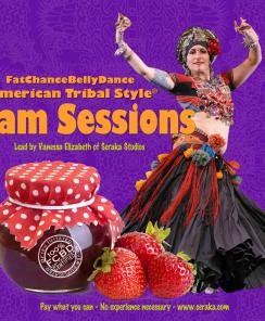 ATS Jam Sessions