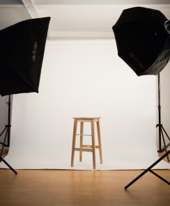 Free Class for a Photoshoot