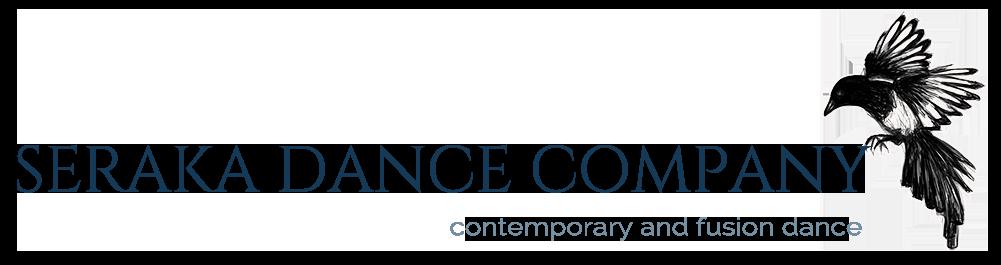 Seraka Dance Company